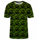 Sufferin Succotash t-shirt, Licensed Product of Warner Bros. Pictures