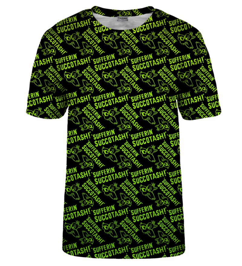 Sufferin Succotash t-shirt
