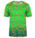 Bugs Pattern t-shirt, Licensed Product of Warner Bros. Pictures