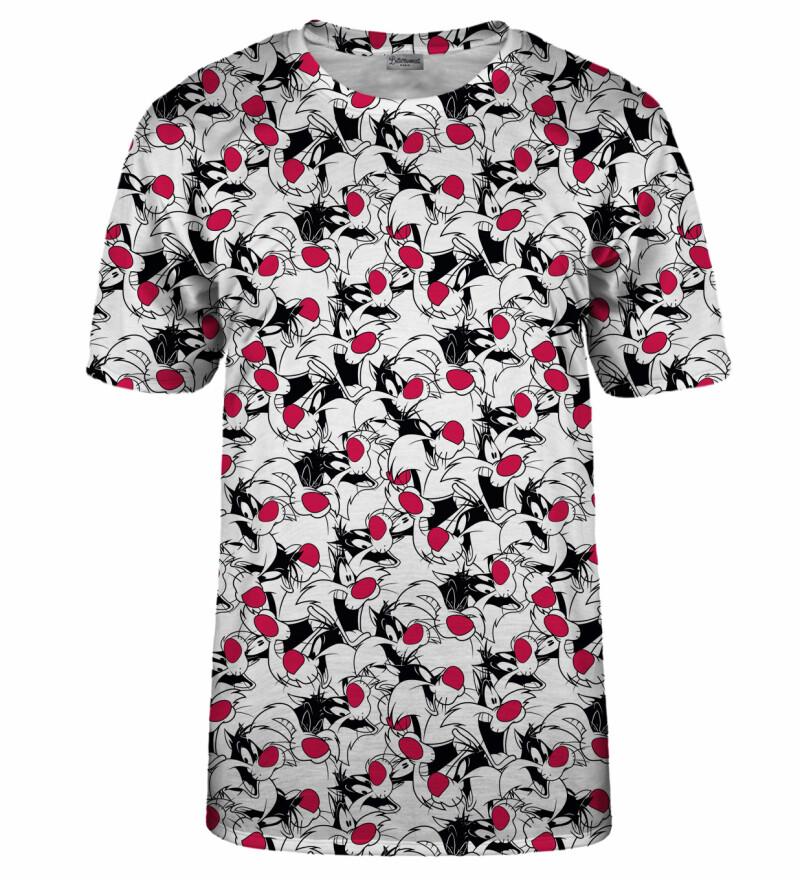 Sylwester t-shirt