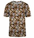Tasmanian Devil t-shirt, Licensed Product of Warner Bros. Pictures
