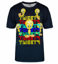 Tweety t-shirt, Licensed Product of Warner Bros. Pictures