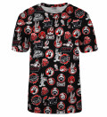 Looney Tunes punk t-shirt, Licensed Product of Warner Bros. Pictures