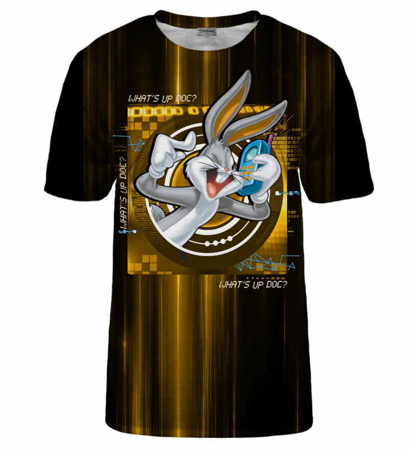 Whats up doc t-shirt