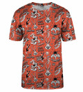 Looney Tunes t-shirt, Licensed Product of Warner Bros. Pictures