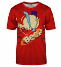 Beep Beep t-shirt, Licensed Product of Warner Bros. Pictures