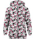 Sylwester zip up hoodie, Licensed Product of Warner Bros. Pictures
