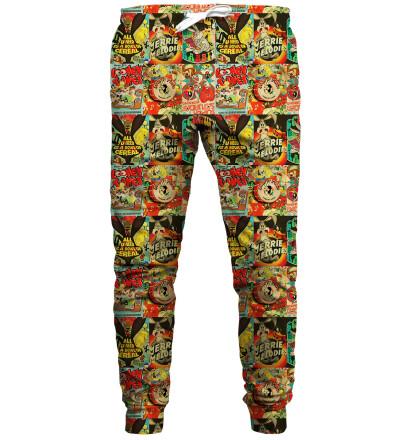 Looney Tunes show pants