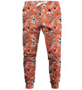 Looney Tunes pants, Licensed Product of Warner Bros. Pictures
