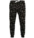 Tweety world pants, Licensed Product of Warner Bros. Pictures