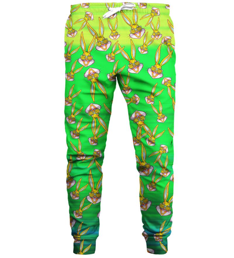 Bugs pants