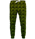 Sufferin succotash pants, Licensed Product of Warner Bros. Pictures