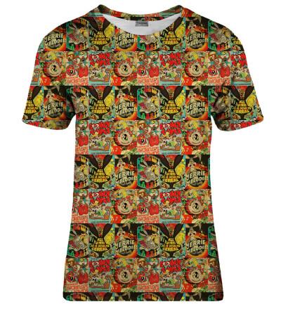 Looney Tunes show womens t-shirt