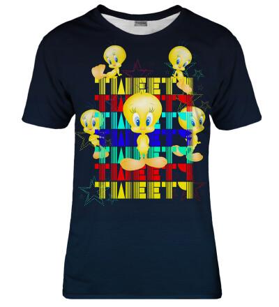 Tweety womens t-shirt
