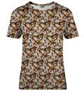 Tasmanian Devil womens t-shirt, Licensed Product of Warner Bros. Pictures