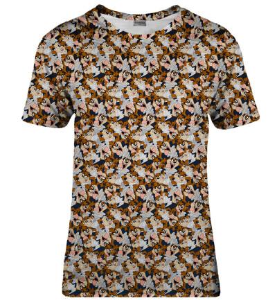 Tasmanian Devil womens t-shirt