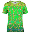 Bugs womens t-shirt, Licensed Product of Warner Bros. Pictures