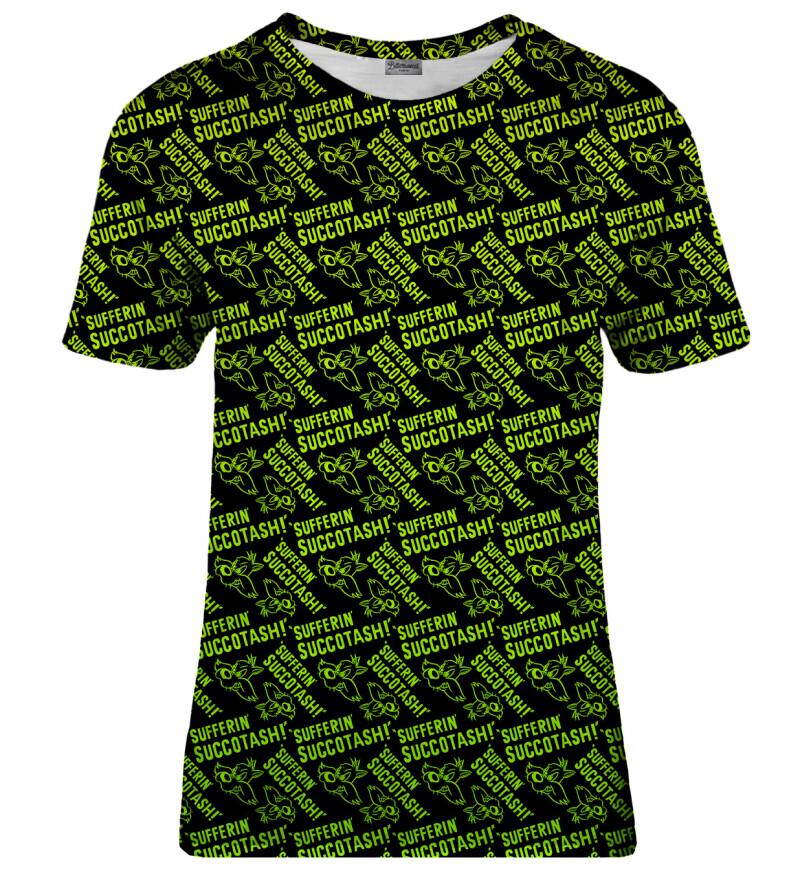 Sufferin succotash womens t-shirt