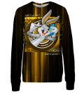 Whats up doc womens sweatshirt, Licensed Product of Warner Bros. Pictures