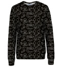 Tweety world womens sweatshirt, Licensed Product of Warner Bros. Pictures