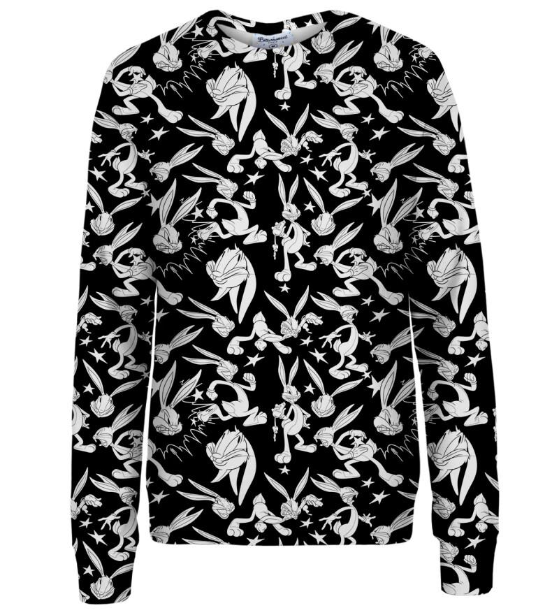 Bugs Bunny womens sweatshirt