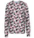 Sylwester womens sweatshirt, Licensed Product of Warner Bros. Pictures