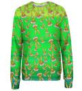 Bugs womens sweatshirt, Licensed Product of Warner Bros. Pictures