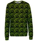 Sufferin succotash womens sweatshirt, Licensed Product of Warner Bros. Pictures