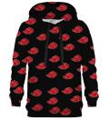 Anime Symbol hoodie