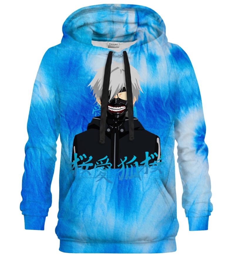 Ghoul hoodie