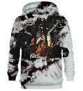 Kitsume hoodie