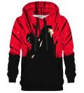 Manga hoodie