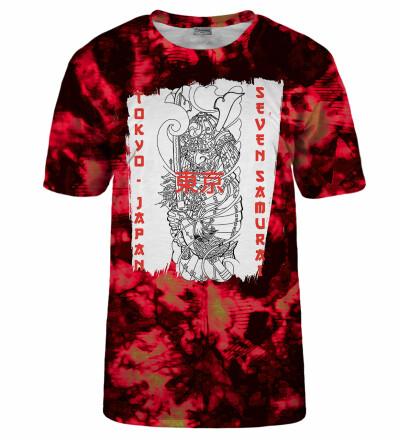 Tokyo Samurai t-shirt