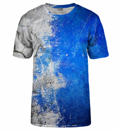White and Blue t-shirt