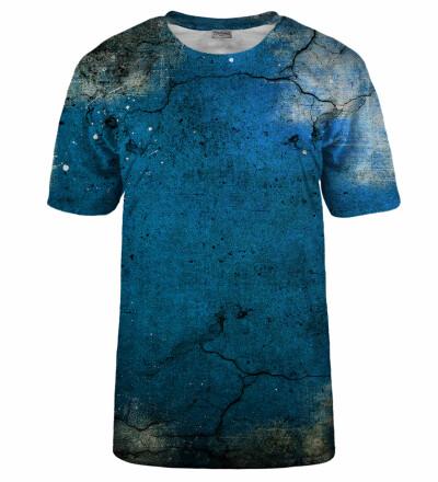 Dirty Blue t-shirt
