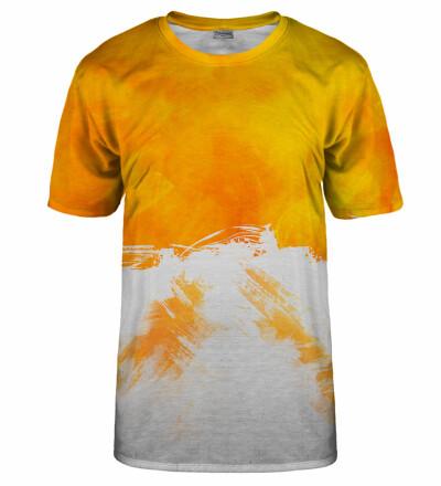 T-shirt Orange Mix