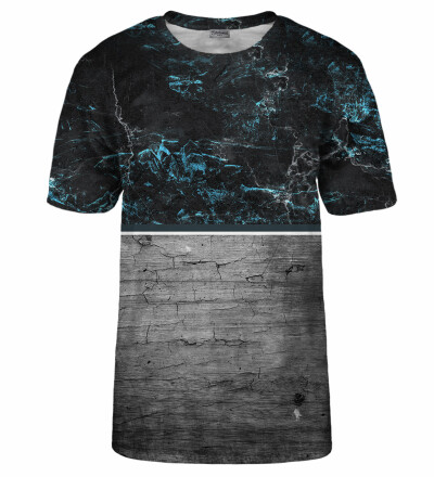 T-shirt Old Wall
