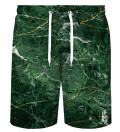 Green Marble shorts