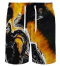 Golden Sand shorts