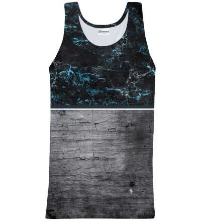 Old Wall Tank Top