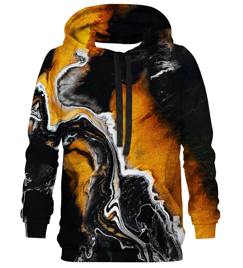 Golden Sand hoodie