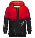 Red Ring hoodie