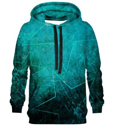 Blue Stars hoodie