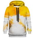 Orange Mix hoodie