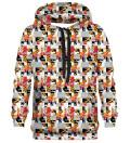 Let's Jam hoodie