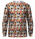 Let's Jam sweatshirt