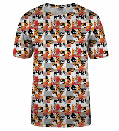 T-shirt Let's Jam