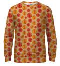 Basketball Pattern sweatshirt