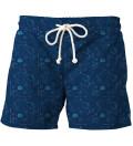 Tune Squad Pattern swim shorts