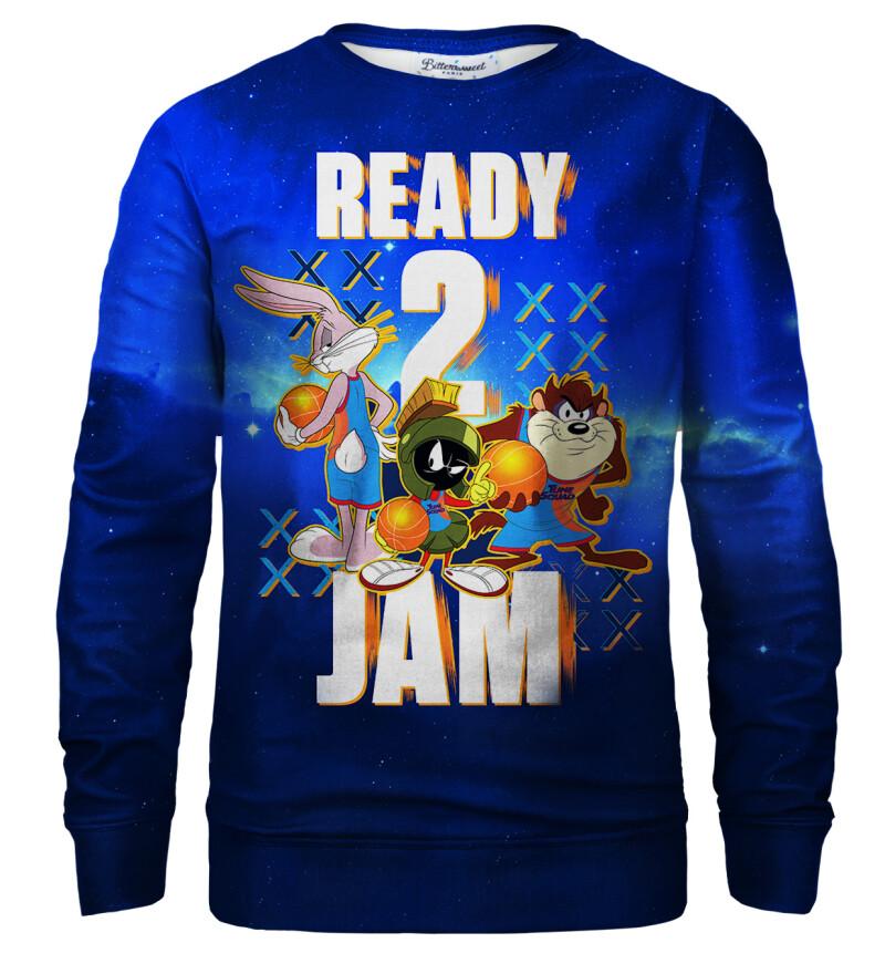 Space Jam sweatshirt